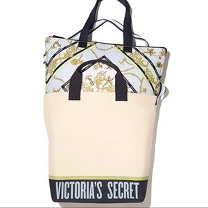 Victoria's Secret Two In One Cooler and Tote Bag